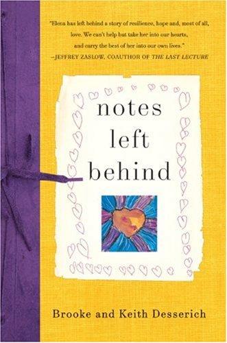 Notes Left Behind (Unabridged)
