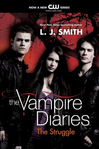 The Struggle (The Vampire Diraries, Volume ll)