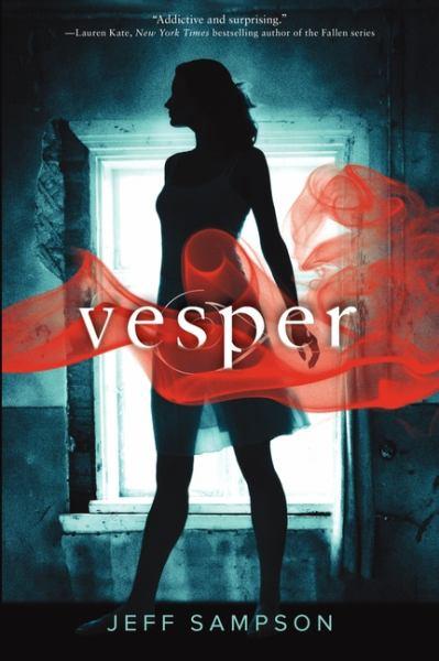 Vesper (A Deviants Novel)