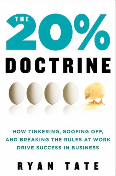 The 20% Doctrine