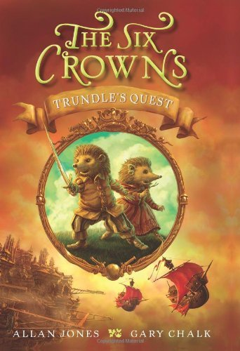 Trundle's Quest (Six Crowns)