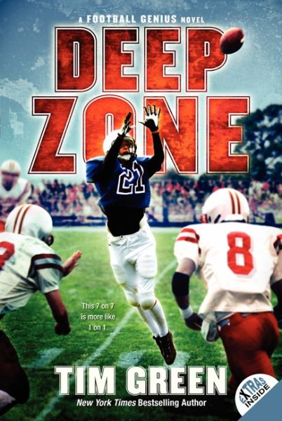 Deep Zone (Foootball Genius)