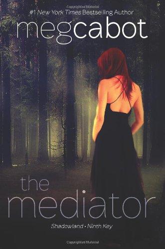 The Mediator (Shadowland - Ninth Key)