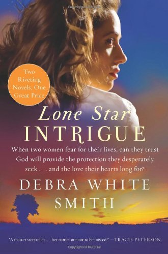 Lone Star Intrigue (Lone Star Intrigue Series)