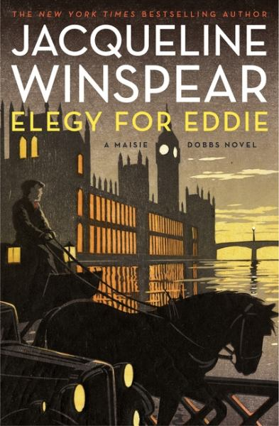 Elegy for Eddie