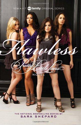 Flawless (Pretty Little Liars, Bk. 2)