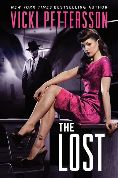 The Lost(Celestial Blues, Bk. 2)