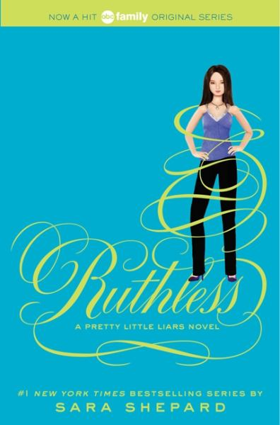 Ruthless (Pretty Little Liars)