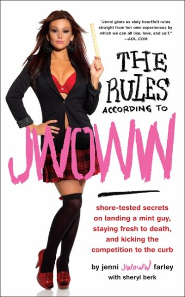 The Rules According to Jwoww