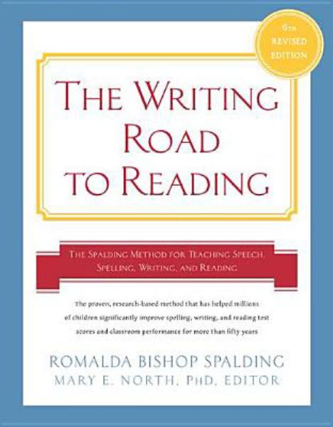 The Writing Road to Reading (6th Revised Edition)