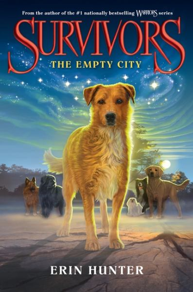 The Empty City (Survivors, Bk. 1)