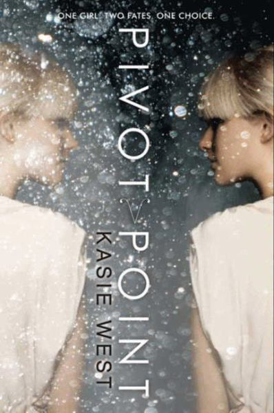 Pivot Point (Pivot Point, Bk 1)