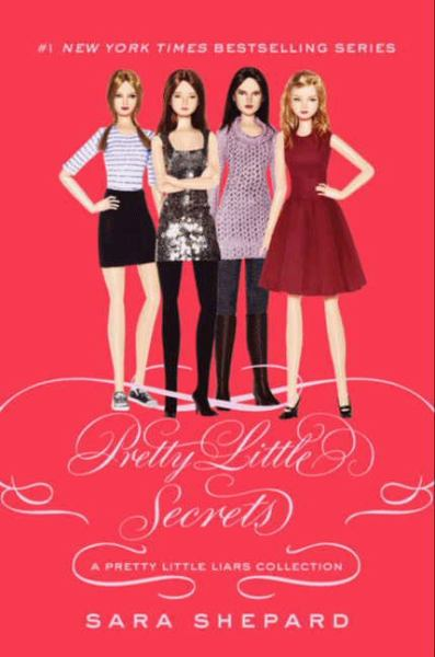 Pretty Little Secrets (Pretty Little Liairs)