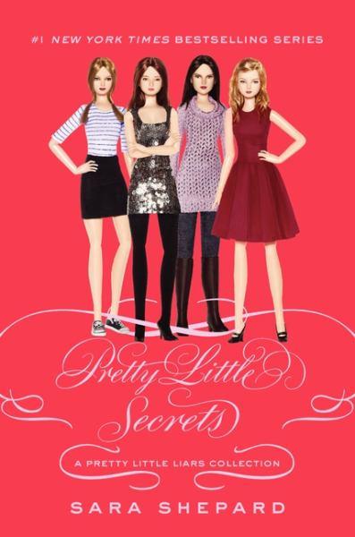 Pretty Little Secrets (Pretty Little Liars)