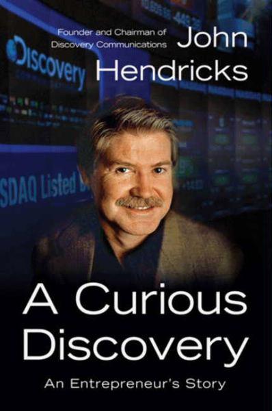 Curiosity Discovery: An Entrepreneur's Story