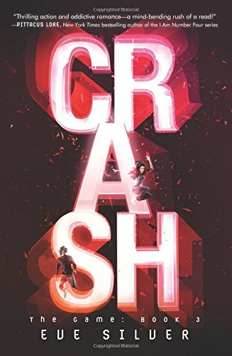 Crash (The Game, Bk. 3)
