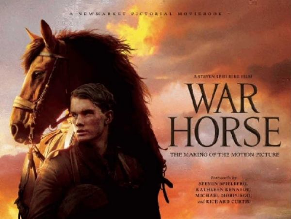 War Horse: The Making of the Motion Picture