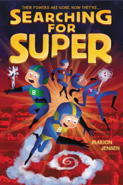 Searching for Super (Almost Super, Volume 2)