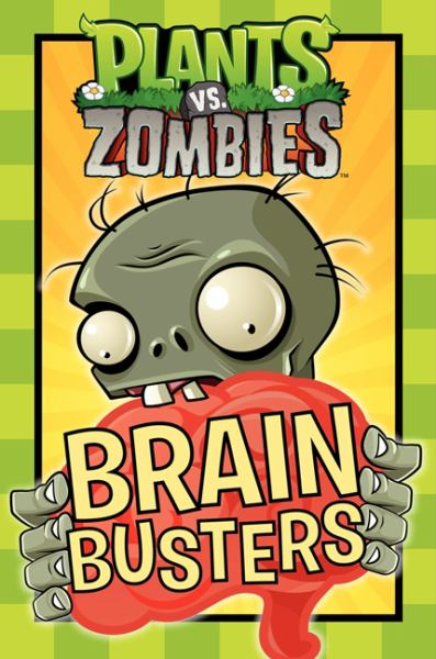 Brain Busters (Plants vs. Zombies)