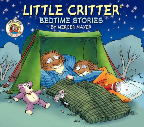 Bedtime Stories - Little Critter