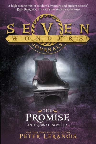 The Promise (Seven Wonders Journals)
