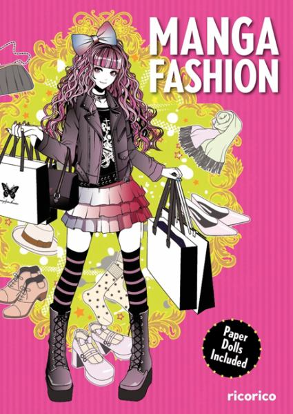 Manga Fashion