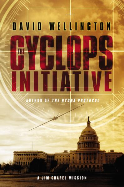 The Cyclops Initiative (Jim Chapel Missions)