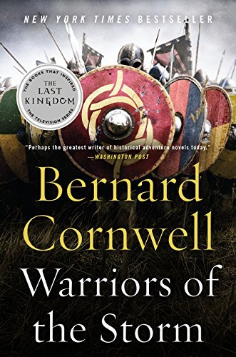 Warriors of the Storm (Warrior Chronicles Series, Bk. 9)