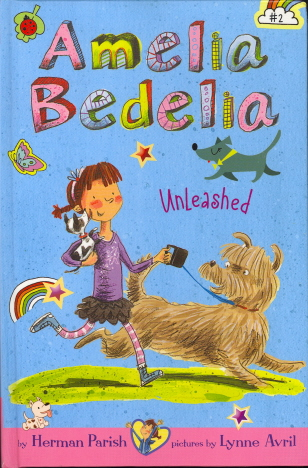 Amelia Bedelia: Unleashed