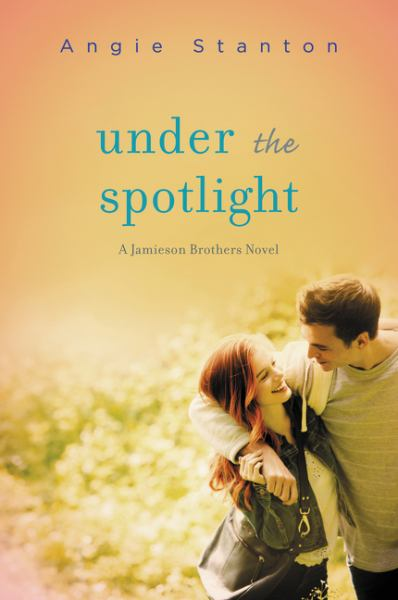 Under the Spotlight (Jamieson Brothers, Bk. 3)