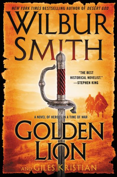 Golden Lion: A Novel of Heroes in a Time of War (The Courtney Series)