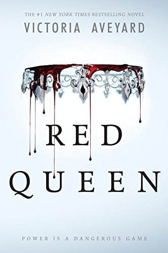 Red Queen (Bk. 1)
