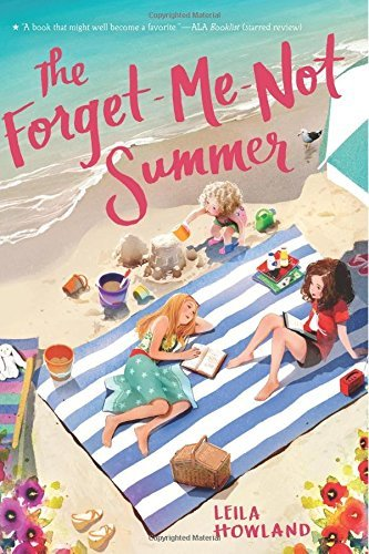 The Forget-Me-Not Summer (Silver Sisters, Bk. 1)