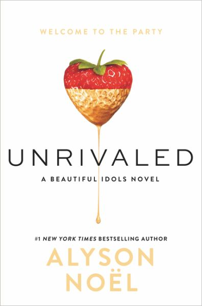 Unrivaled (Beautiful Idols, Bk. 1)