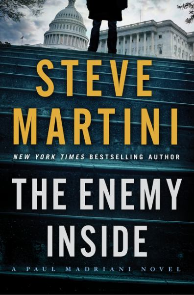 The Enemy Inside (Paul Madriani)