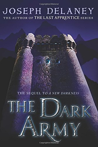 The Dark Army (New Darkness, Bk.2)