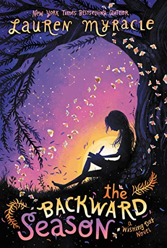 The Backward Season (Wishing Day, Bk. 3)