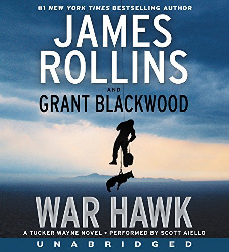 War Hawk (A Tucker Wayne Novel)