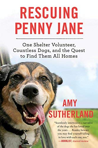 Rescuing Penny Jane: One Shelter Volunteer, Countless Dogs, and the Quest to Find Them All Homes