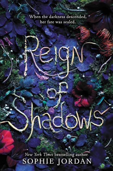 Reign of Shadows (Bk.1)