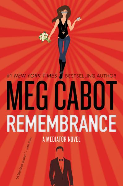 Remembrance (A Mediator Novel)