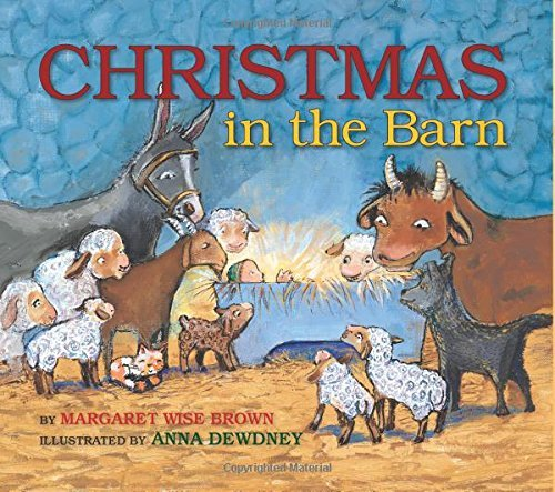 Christmas in the Barn