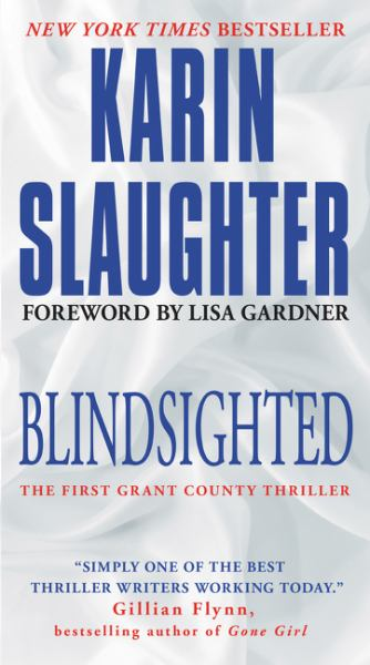 Blindsighted  (Grant County Thrillers)