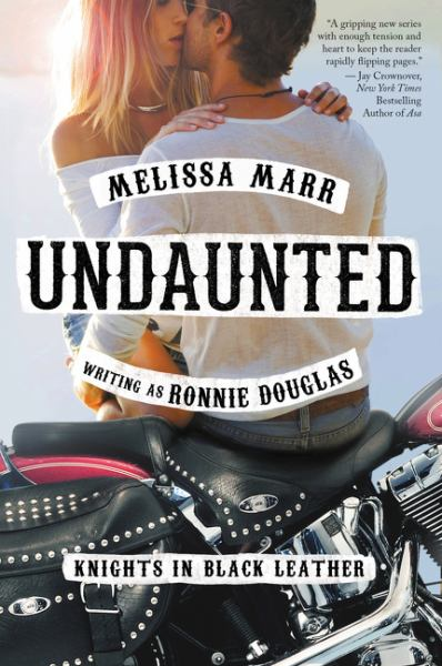 Undaunted  (Knights in Black Leather)