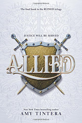 Allied (Ruined Bk. 3)