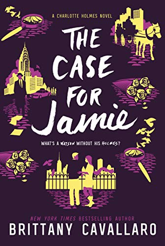The Case for Jamie (Charlotte Holmes)