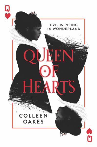 Queen of Hearts (Bk. 1)