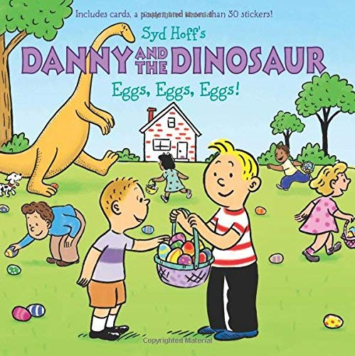Eggs, Eggs, Eggs! (Danny and the Dinosaur)