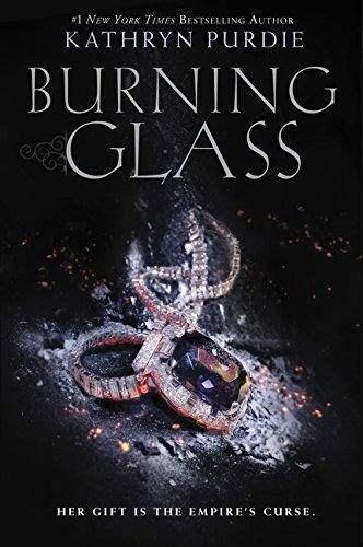 Burning Glass (Bk. 1)