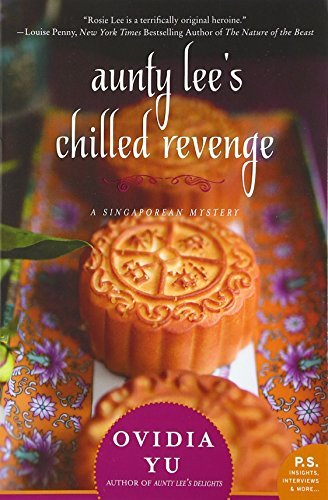 Aunty Lee's Chilled Revenge (A Singaporean Mystery)